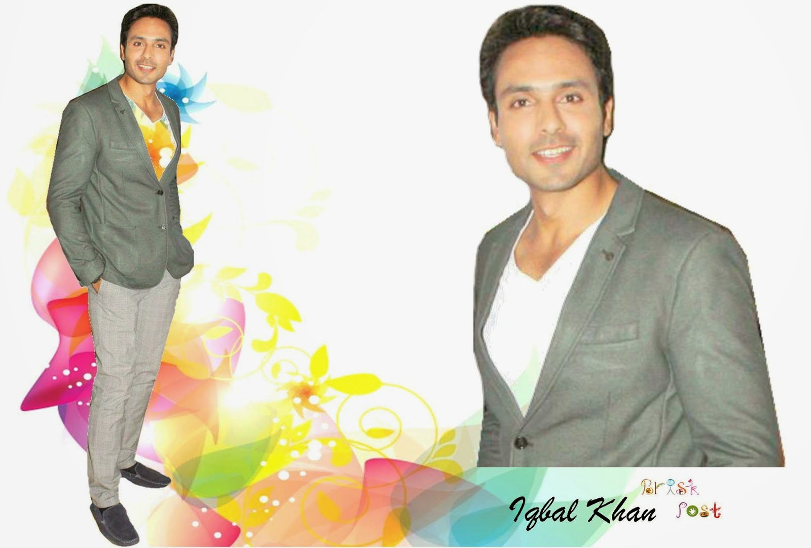 Mohammed Iqbal Khan Wallpaper