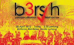 BERSIH 3