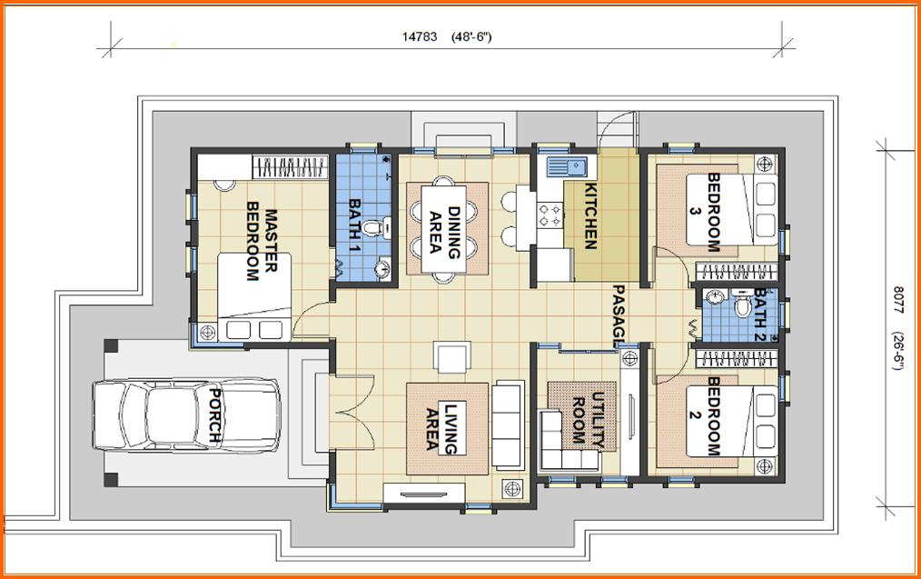 Rushdan Yusoff Properties Sdn Bhd Banglo Di Pangkal