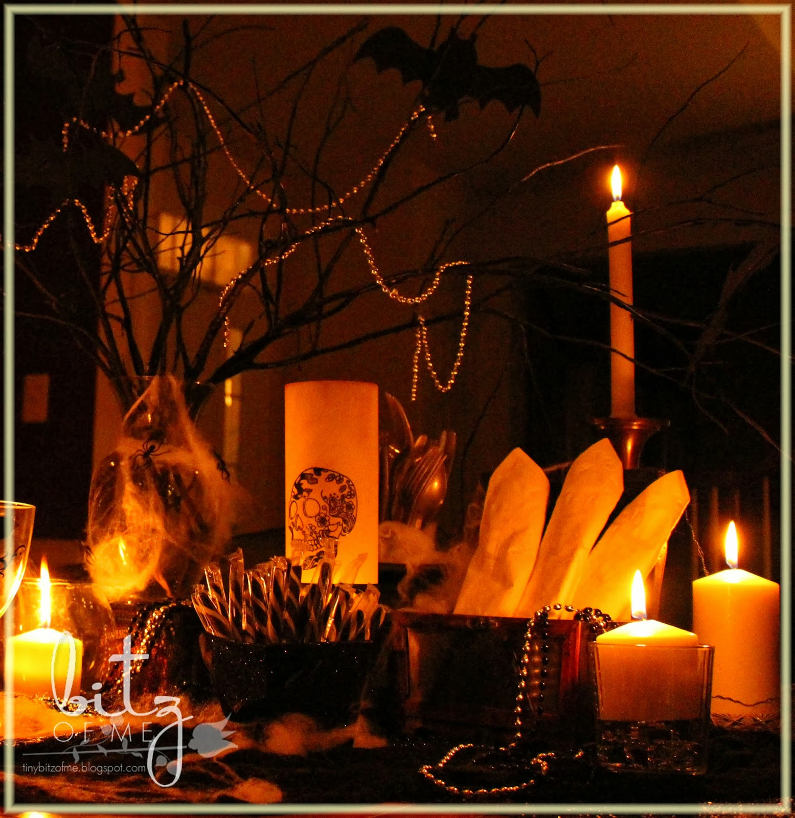 Halloween Event Ideas For Adults: Ghoulish Delight!