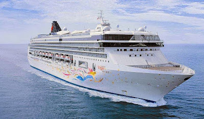 Star Cruises to Build Largest Cruise Vessel in Asia