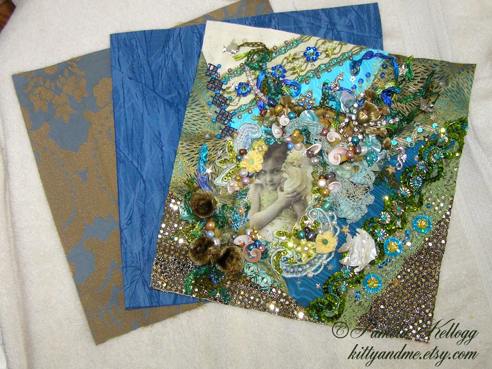 Crazy Quilt Pattern Fabric : Kitty And Me Designs: Cutting Fabric Pieces