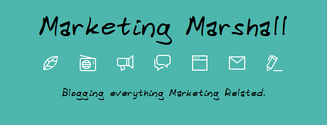 Marketing Marshall