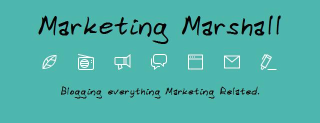 Marketing Marshall