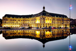 Bordeaux France