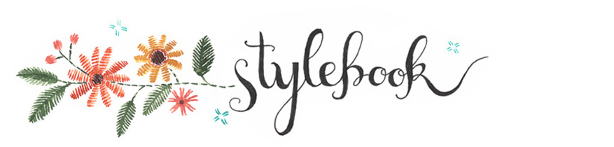 stylebook