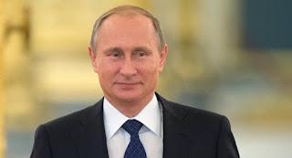 Ο Βλαντιμίρ Πούτιν Προελαύνει… Απόλυτος Άρχοντας και στα Στενά…