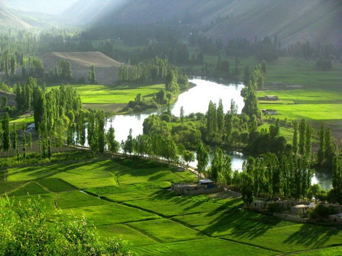 Beautiful Places Wallpaper 39 S Pakistan The Land Of Natural Beauty