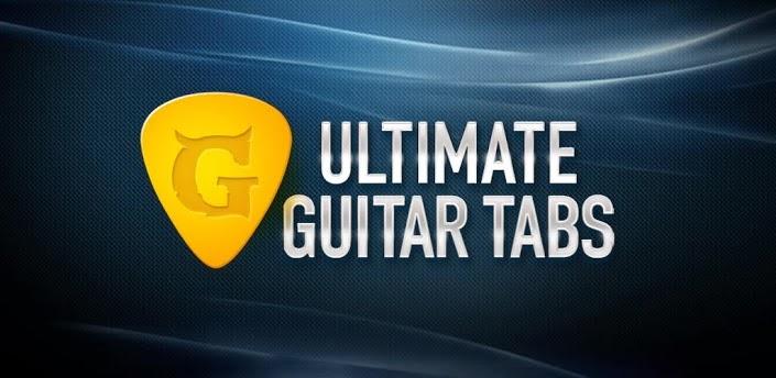 Ultimate Guitar Tabs & Chords APK FULL