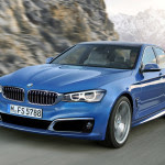 2017 BMW 5 Series Sedan Specs Price Changes