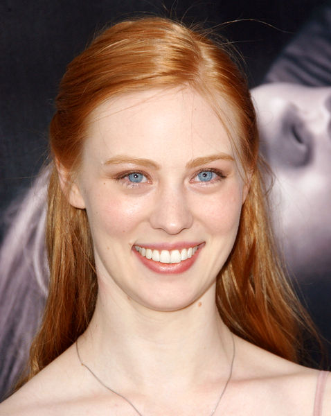 Deborah Ann Woll Photos | Tv Series Posters and Cast
