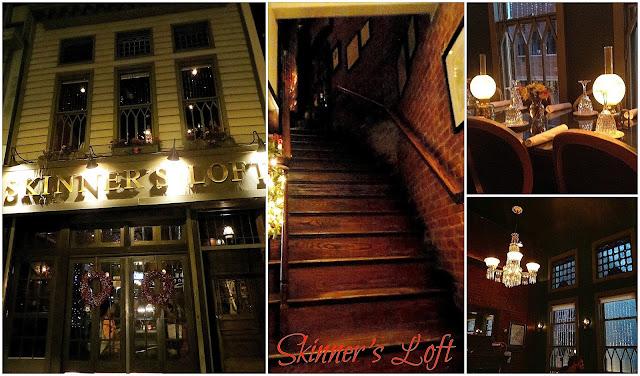 Skinner's Loft - Jersey City