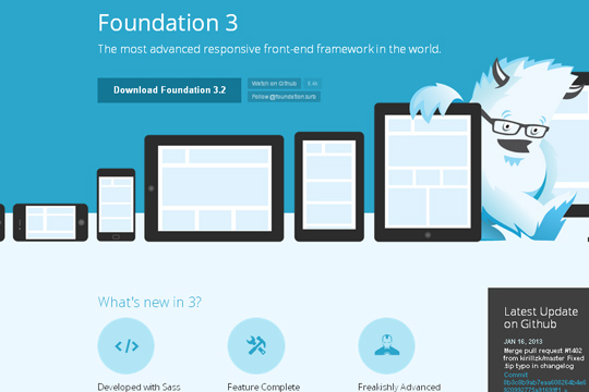45+ Handy Responsive Web Design Toolbox