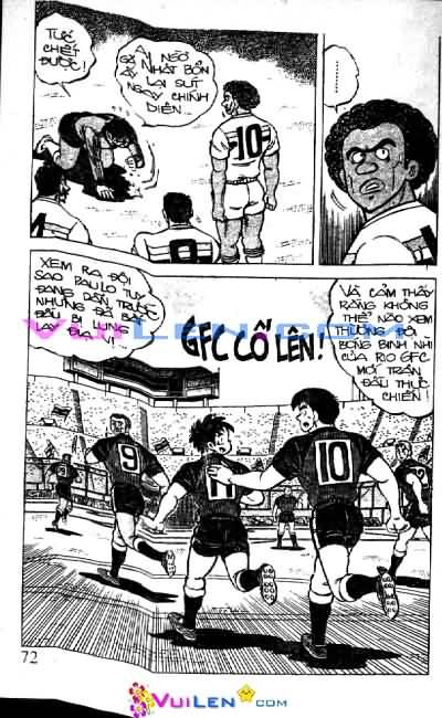 Jindodinho - Đường Dẫn Đến Khung Thành III  Tập 23 page 72 Congtruyen24h