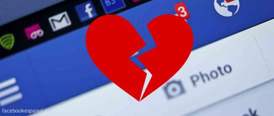 facebook en español ex pareja