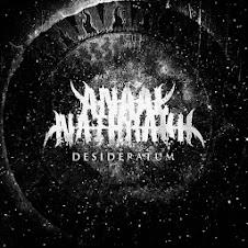 Anaal Nathrakh To Release New Album