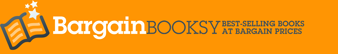 Bargain Booksy: Best-Selling Books at Bargain Prices