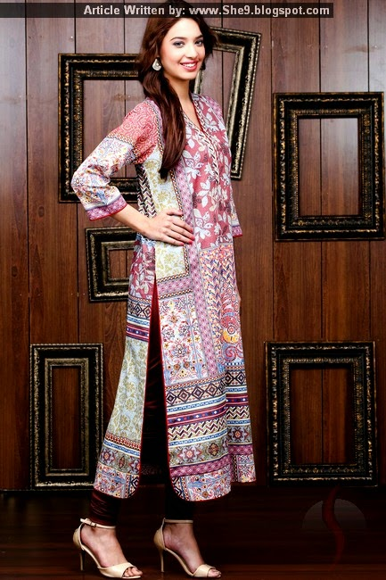 ZEEN | Khaddar Collection in Pakistan