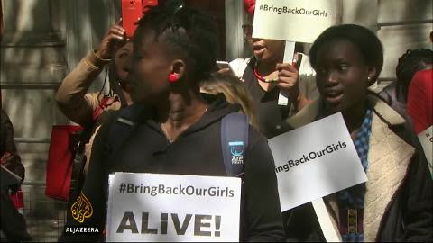 Nigerian Missing Girls names list, photos, bios