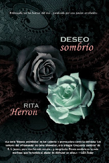 1.- Deseo Sombrio – Rita Herron