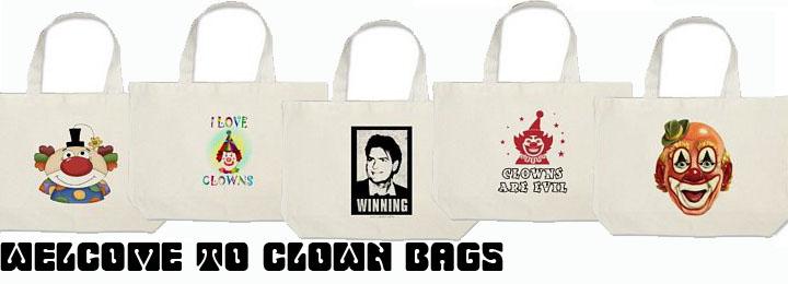 Clown Bags