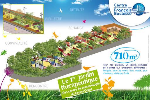 Ecolo bio nature permaculture urbaine et jardinage bio for Jardin therapeutique