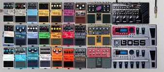 efek gitar, jenis efek gitar, ragam efek gitar, tentang efek,