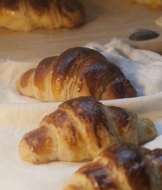 croissant maison pur beurre, croissants maison recette, croissants maison four, croissants maison au beurre, croissant maison blog