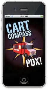 Find a Portland food cart!