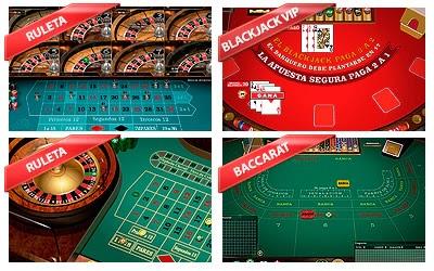El Casino de Sportium