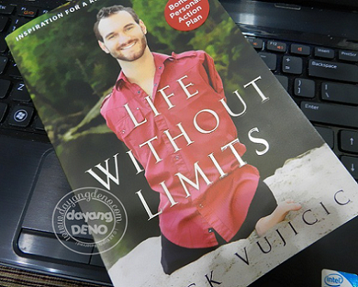 Something More by Nick Vujicic