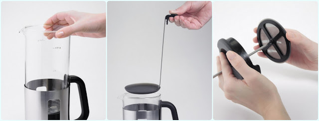 OXO French Press