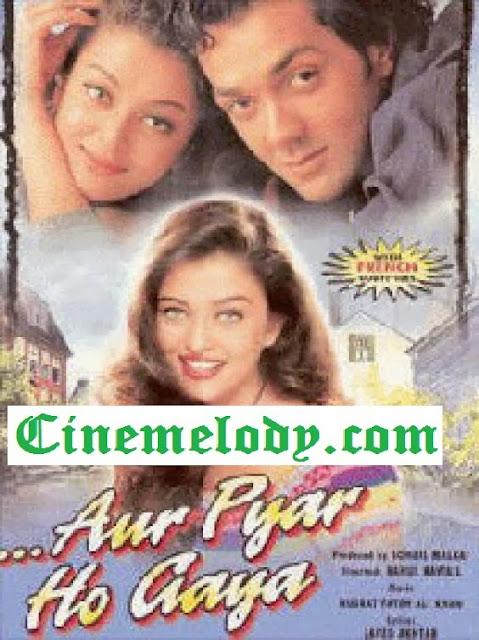 Aur Pyar Ho Gaya (1997)  Hindi Mp3 Songs Free  Download