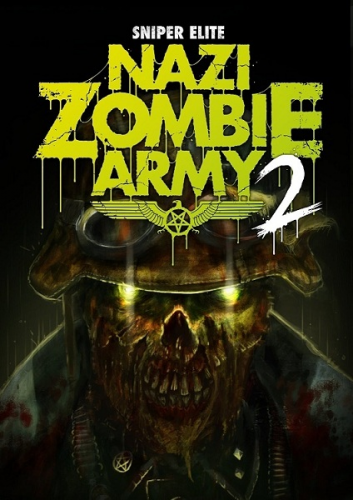 Sniper Elite: Nazi Zombie Army 2 [Full Repack]