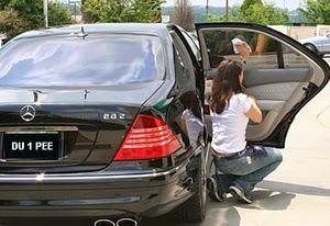 Manfaat Kaca Film untuk Mobil