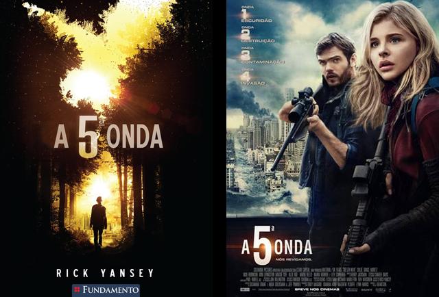 Filme A 5ª Onda