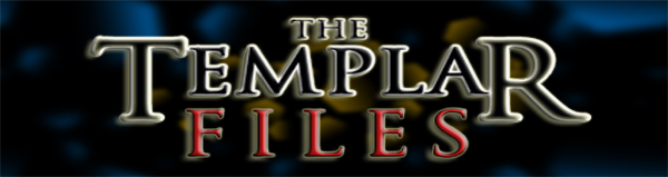 The Templar Files