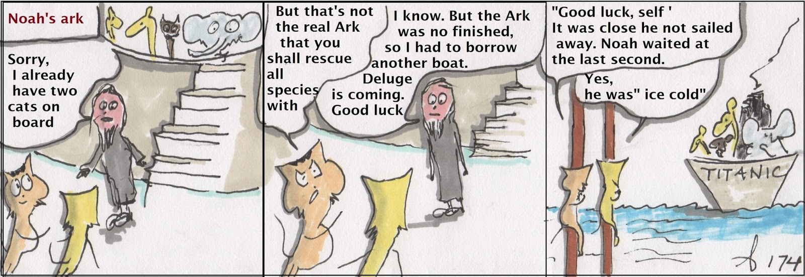 noah's ark animal shelter - 1600×552