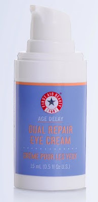 First Aid Beauty, First Aid Beauty Dual Repair collection,First Aid Beauty Dual Repair Eye Cream, First Aid Beauty skincare, First Aid Beauty skin care, First Aid Beauty eye cream, eye cream, skin, skincare, skin care