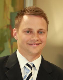 Kevin Muenster of Estes, Okon, Thorne & Carr