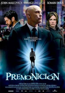 Premonicion (2011)