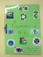 Experiencias verdes