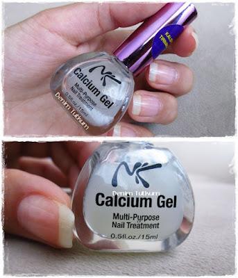 NK Calcium Gel - NK Kalsium Jel