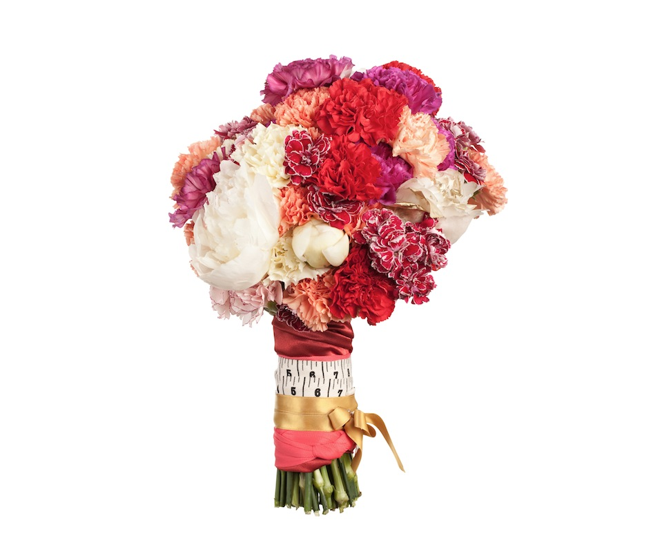 Bornay tailor 39 s bouquet - Flowers by bornay ...