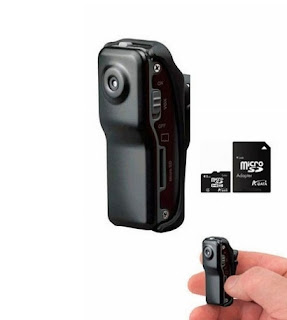 Jual MIni Dv Spy Camera 5Mp Murah Spy Camera with 8GB SD Card and Adapter  Save 76