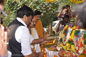 Telugu Movie Biscuit Opening event photos Stills Gallery-thumbnail-10
