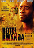 Hotel Rwanda (2004) sinema