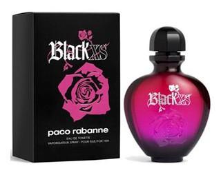 Amostra Gratis Perfume Paco Rabanne Black XS