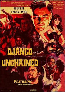 Django Unchained [2012][NTSC/DVDR] Ingles, Español Latino