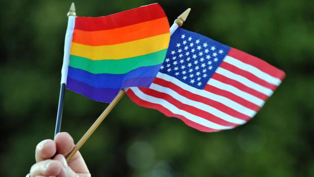 Nove estados e a capital federal reconhecem o casamento igualitário nos EUA (Foto: Getty Images)